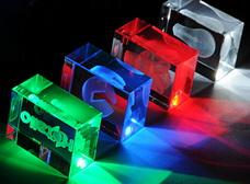 Тиражирование USB кристаллов