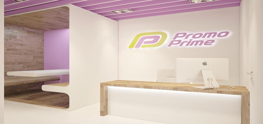 PromoPrime office