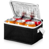 """Сумка-холодильник """"Spectrum"""", черный/белый, арт. 000865603"""