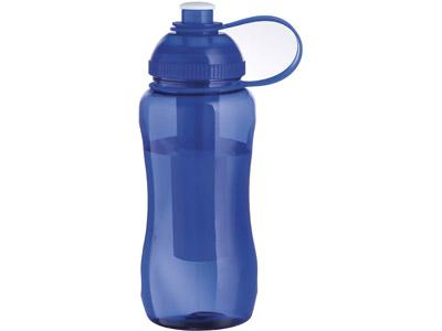 "Бутылка ""Yukon"" с емкостью для льда, объем 500 мл"