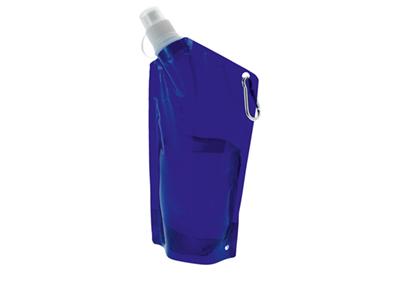 """Емкость для питья """"Cabo"""" с карабином, объем 600 мл, арт. 000786203"""