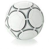 Мяч футбольный в стиле ретро, размер 5