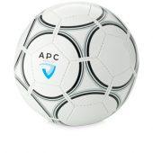 Мяч футбольный в стиле ретро, размер 5, арт. 000804703