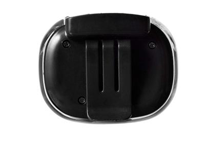 Шагомер с клипсой для ремня, LCD дисплеем и функцией, арт. 001858403