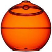 """Емкость для питья """"Fiesta"""" с соломкой, объем 580 мл, оранжевый, арт. 001158803"""