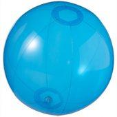 Прозрачный пляжный мяч Ibiza