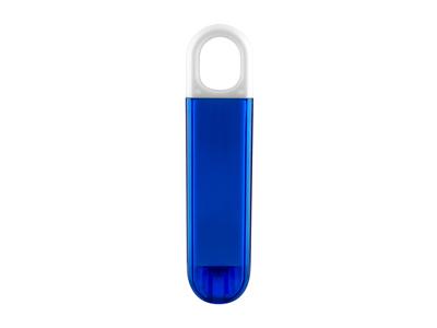 """Набор отверток """"Forza 4 в 1"""", ярко-синий/белый, арт. 001671303"""