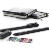 Классическая Ручка-роллер Moleskine Plus, 0,7 мм, арт. 001577103