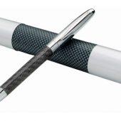"""Ручка шариковая """"Winona"""" в подарочной цилиндрической коробке, черные чернила, арт. 000836003"""