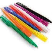 """Ручка шариковая """"London"""", белый, черные чернила, арт. 000766103"""