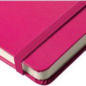 """Блокнот классический офисный """"Juan"""" А5, розовый, арт. 000788603"""