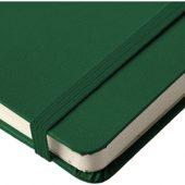 """Блокнот классический офисный """"Juan"""" А5, зеленый, арт. 000788703"""