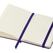 """Блокнот классический офисный """"Juan"""" А5, пурпурный, арт. 000788803"""
