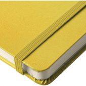 """Блокнот классический офисный """"Juan"""" А5, желтый, арт. 000788903"""