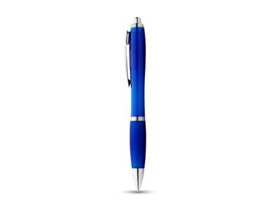 """Ручка шариковая """"Nash"""", синий, черные чернила"""