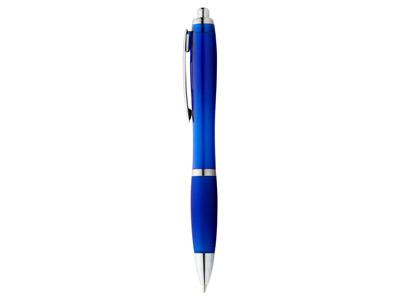 Ручка шариковая «Nash», синий, черные чернила