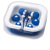 Наушники супер легкие «Sargas», синий