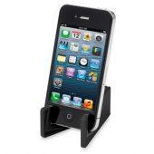 """Подставка для мобильного телефона """"Slim"""", черный, арт. 001190603"""