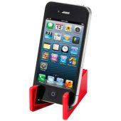 Подставка для мобильного телефона «Slim», красный