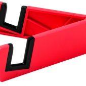 """Подставка для мобильного телефона """"Slim"""", красный, арт. 001190703, арт. 001190703"""