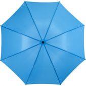 """Зонт трость """"Jacotte"""", механический 30″, голубой, арт. 000334203"""