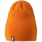 "Шапка ""Level"", оранжевый, арт. 001504103"