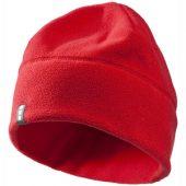 Шапка «Caliber», красный