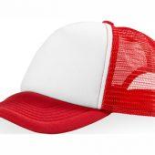 Бейсболка, красный, арт. 001489403