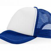Бейсболка, синий, арт. 001489503