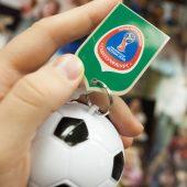 Дождевик в футляре «Футбольный мяч», арт. 000559503