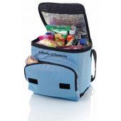 """Сумка-холодильник """"Stockholm"""" складная, голубой, арт. 000867803"""