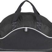 """Спортивная сумка """"Бумеранг"""", черный, арт. 000861103"""