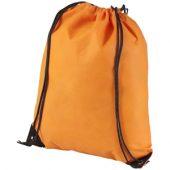 Рюкзак-мешок «Evergreen», оранжевый