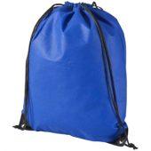 "Рюкзак-мешок ""Evergreen"", классический синий, арт. 000845203"