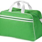 """Сумка спортивная """"San Jose"""", зеленый, арт. 000757803"""