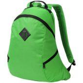 """Рюкзак """"Duncan"""", зеленый, арт. 000909503"""