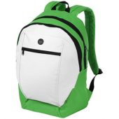"""Рюкзак """"Ozark"""", зеленый/белый"""