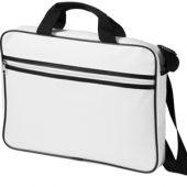 Сумка для ноутбука «Knoxville» с диагональю до 15,6″, белый