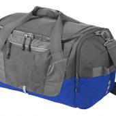 Дорожная сумка-рюкзак «Revelstoke», синий