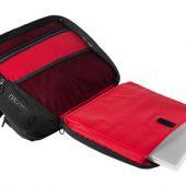 Чехол для ноутбука 17″ Vapor, удобен для прохождения досмотра, арт. 001399803