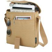 """Сумка """"Cambridge collection"""" для планшета, коричневый, арт. 001634303"""