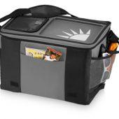 Сумка-холодильник на 50 банок с подносом