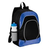 Рюкзак для планшета «Branson», черный/ярко-синий