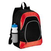Рюкзак для планшета «Branson», черный/красный