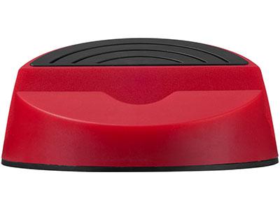 """Подставка """"Orso"""" для медиа устройств, красный"""