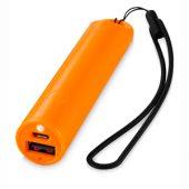 Зарядное устройство Beam со шнурком для ключей и фонариком 2200 мА/ч, арт. 001349003