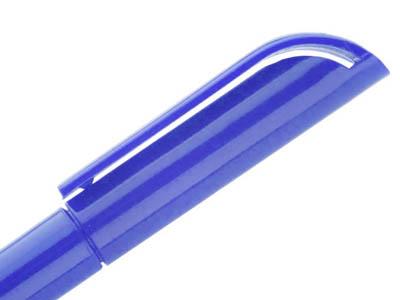 Ручка шариковая «Миллениум», синий