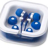 """Наушники с микрофоном """"Sargas"""", ярко-синий, арт. 001638903"""