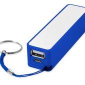 """Зарядное устройство """"Jive"""", ярко-синий/белый, арт. 001669703"""