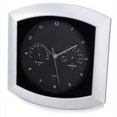 Погодная станция настенная: часы, термометр, гигрометр